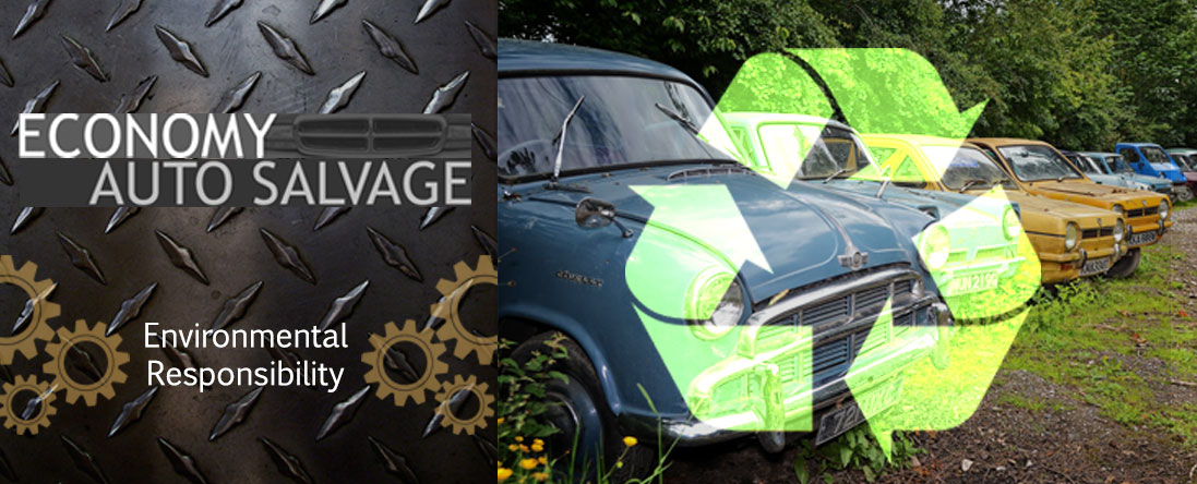 Economy Auto Salvage is an Auto Salvage Company in