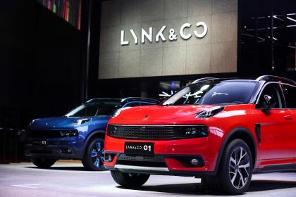 Lynk & Co to offer lifetime warranty and free global traffic data on all cars